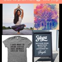 Porqué salir con un chic@ que practica yoga??