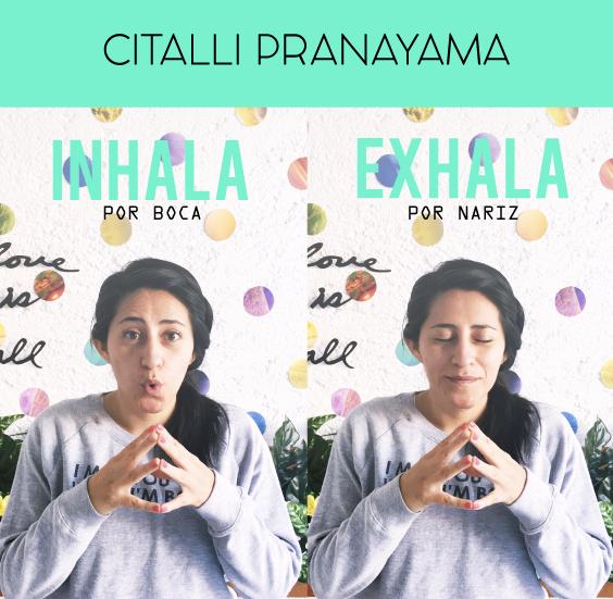 citalli-pranayama