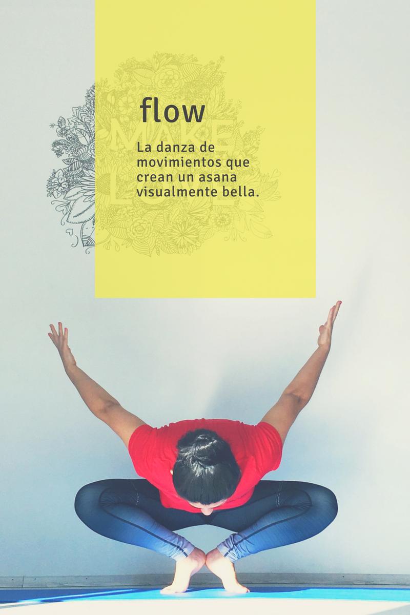 La belleza de lo ordinario – maestra de yoga